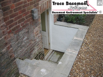 Converting Your Basement Tanking Your Basement